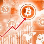 Por que o preço do Bitcoin esta subindo muito e por que isso não é um bom sinal?