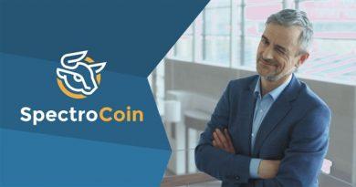 SpectroCoin oferece cartões de débito Bitcoin