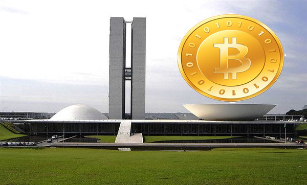 Câmera dos deputados cria comissão para regulamentar o Bitcoin no Brasil
