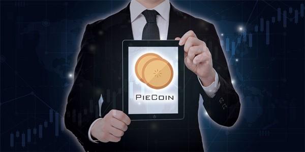 Preço do Piecoin dispara após a implementação do masternodes!