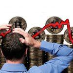Por que o preço do bitcoin está caindo tanto? E porque você não deve se preocupar com isso!