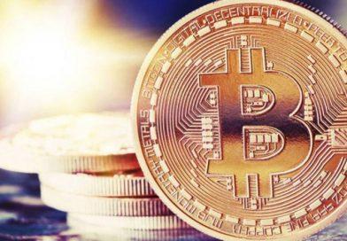 Apesar da queda, bitcoin fechou 2017 batendo recorde de valorização!