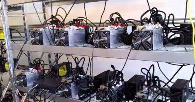 Brasileiros estão minerando bitcoins no Paraguai!