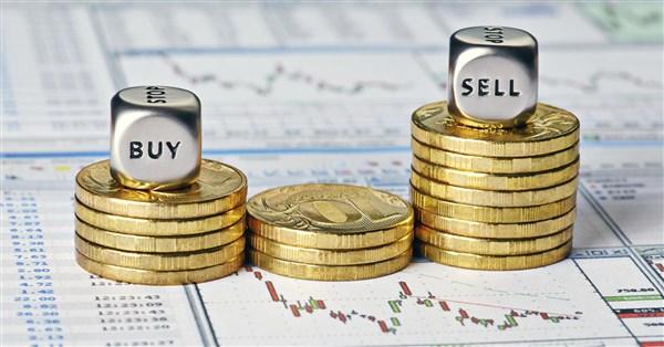 Buy & Sell: a frustração de um trader!