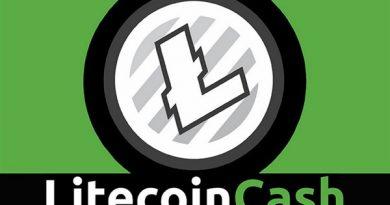 Litecoin Cash (LCC), o primeiro hardfork do Litecoin (LTC).