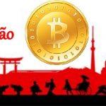 Japão se torna o país do Bitcoin!
