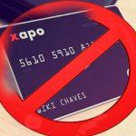 Cartão de débito Xapo deixa de ser emitidos para usuários fora da Europa