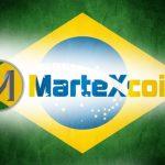 Preço da MartexCoin dispara após a entrada no Masternodes!