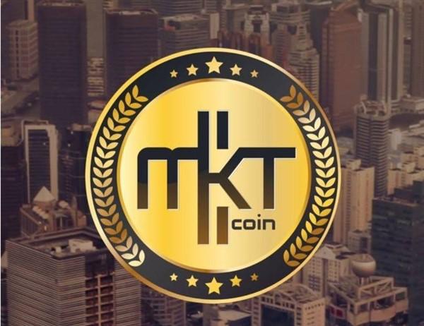 Assim como a kriptacoin, essa moeda denominada de MKTcoin, é uma pirâmide financeira disfarçada de criptomoeda. Não invistam, é mais um golpe!