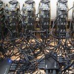 Mineradores de criptomoedas estão reclamando da conta de luz no país!
