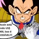 Bitcoin bate novo recorde e chega a 11 mil dólares!
