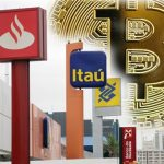 Itaú e Bradesco fecham conta de corretoras e correntistas que negociam bitcoins!