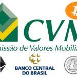 CVM e Banco Central: é proibido proibir o mercado de criptomoedas! Entendam por quê?
