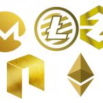 Cuidado com as criptomoedas Gold