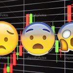 A frustração de um Trader