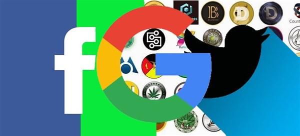 Porque o banimento de anúncios de criptomoedas e Icos nas redes sociais é uma ótima notícia para o mercado cripto!