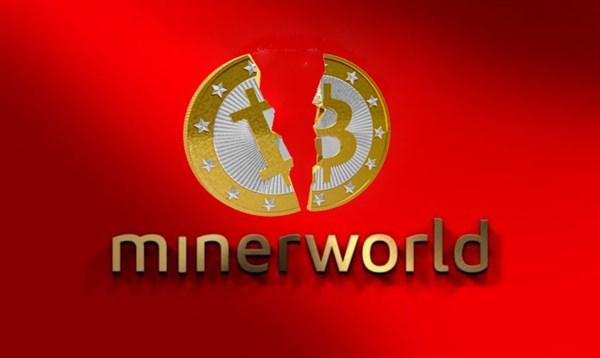 A Minerword é e sempre foi uma piramide financeira disfarçada de mineradora de criptomoedas. NUNCA invista nessa empresa!!!