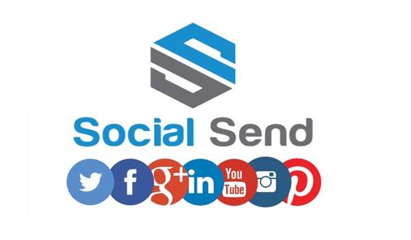 O que é SocialSend e por que você deve investir nessa criptomoeda?!!!