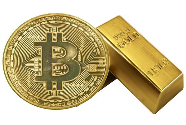 Bitcoins versus Ouro: uma simples analogia!