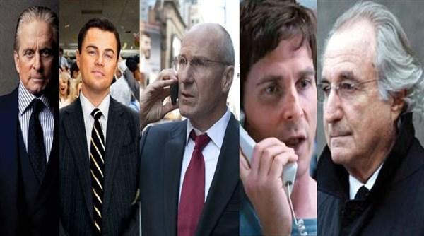 Os cinco filmes que você precisa ver para entender como funciona o mercado cripto!