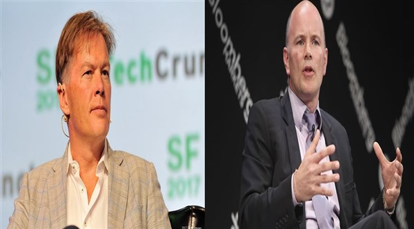 Bilionário: Dan Morehead e Mike Novogratz afirmam que esse é o melhor momento para investir em bitcoins e outras criptomedas!