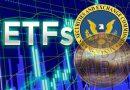 ETF sobre o bitcoin versus a SEC versus BTC