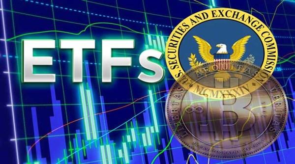 ETF sobre o Bitcoin: será que agora vai???