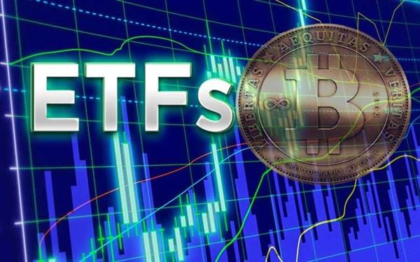 ETF sobre o Bitcoin