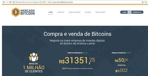 Bitcoin ultrapassa os 8 mil dólares e no mercado brasileiro, a moeda digital também bateu novo (velho) recorde!