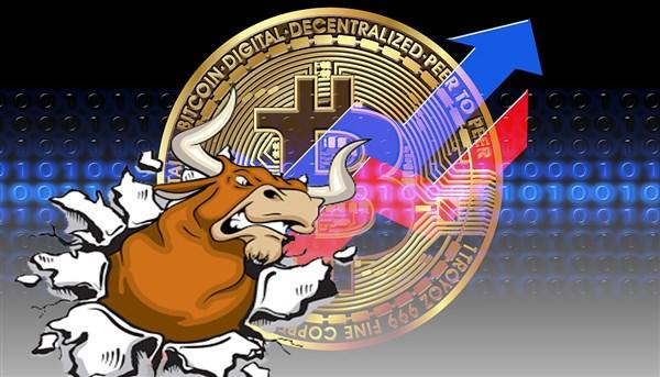 Bull Run do bitcoin vem aí, o mercado está dando ótimos sinais!