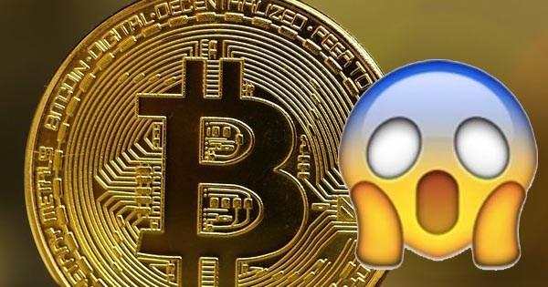 Só atacadista (digamos assim) é que vai ter condições de investir no ETF do bitcoin!