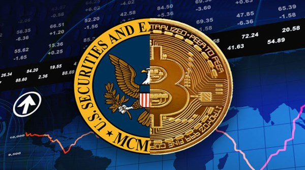 SEC rejeita proposta de ETF do Bitcoin de novo!