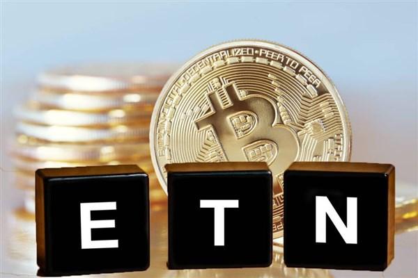 Investidores podem negociar bitcoins na bolsa por meio de uma ETN!