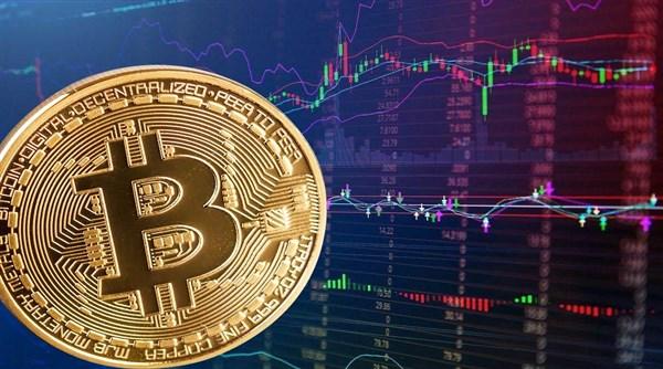 Mercado de bitcoin apenas para atacadistas!