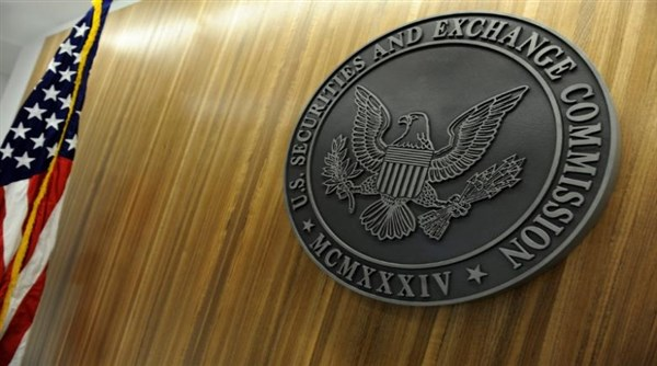 SEC e as ETFs do Bitcoin