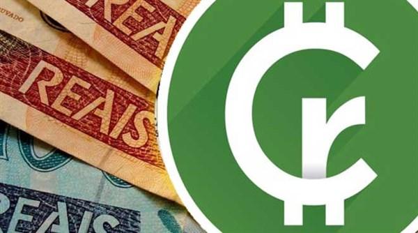 Criptoreal (CRS) a criptomoeda focada no comercio brasileiro!