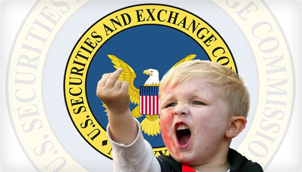 Esqueçam a SEC: que venha a Bakkt!!!