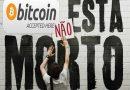 Bitcoin não está morto!