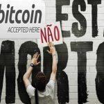 O Bitcoin não está morto! Essa não é a primeira vez que a moeda digital teve sua maior queda histórica!