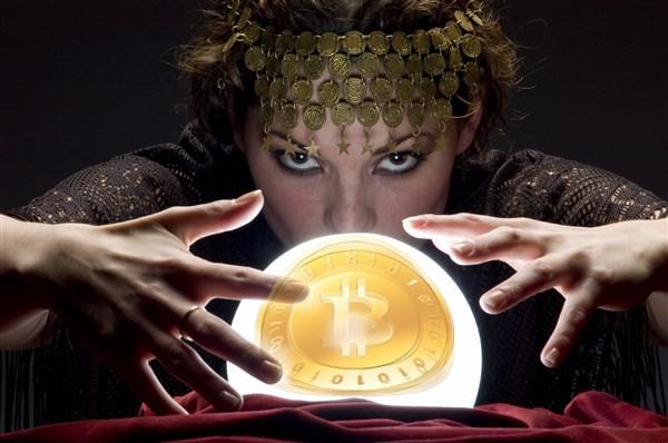 O que esperar do futuro, não do bitcoin, mais de todo o mercado de criptoativos?