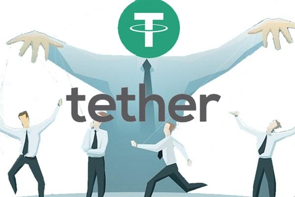 O polemico Tether (USDT)