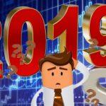 2018 já é considerado o pior ano para o mercado de criptoativos! O que esperar de 2019???