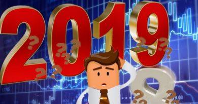 O que esperar do mercado de criptoativos em 2019???