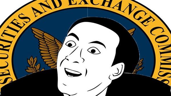 SEC adia decisão das ETFs da CBOE para 2019!
