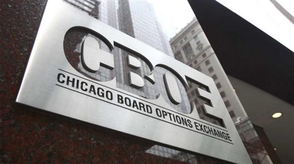 Porque o pedido de ETF da CBOE foi retirado da SEC?