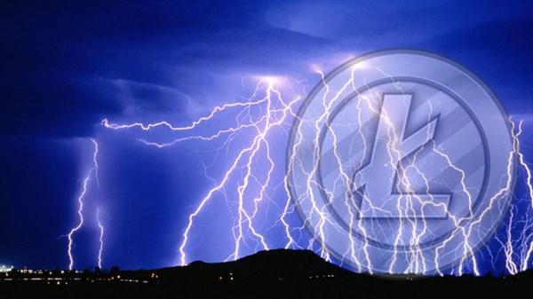 Muitos não sabem, mas a Litecoin também tem uma Lightning Network!