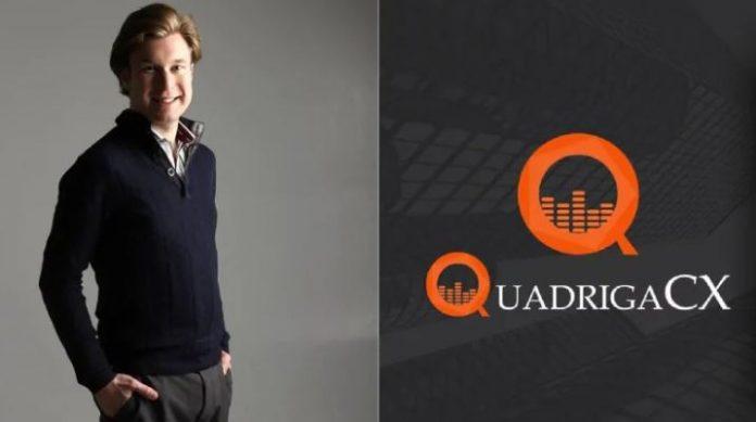 CEO da QuadrigaCX, Gerald Cotten, morreu e levou a senha da cold wallet junto!