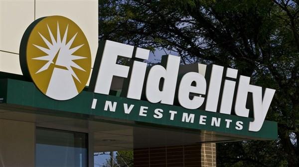 Fidelity Investments começa operar em março!