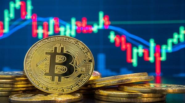 Apesar de uma pequena queda, o preço do bitcoin no mês de janeiro manteve-se lateralizado