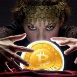 Os videntes do bitcoin!